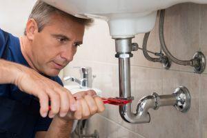 london plumbing repairs
