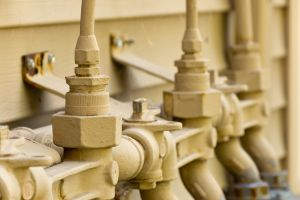 natural gas fittings