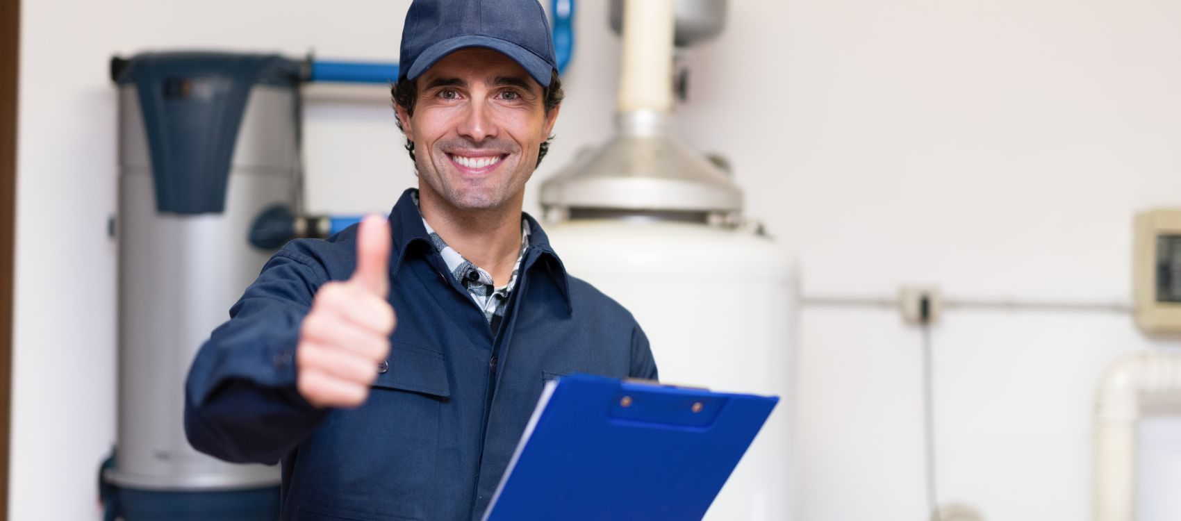 london water heater service